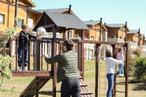 Blackstone Country Village