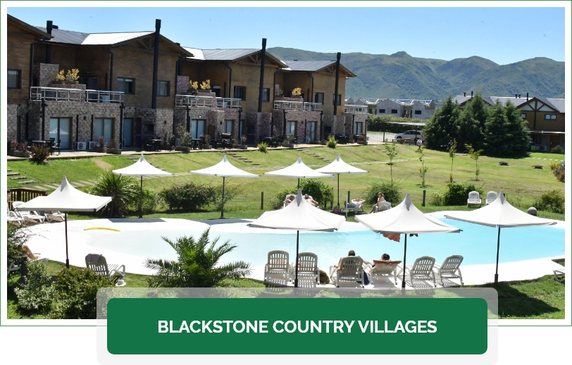 Blackstone Country Villages